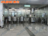 Complete Milk Production Line for Sale (Made in China)