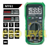 Professional 2000 Counts Digital Multimeter (MY61)