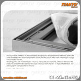Aluminum Textile Frame for Wall Mounting or Standing