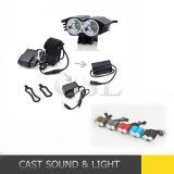 CREE U2 Xlm5000 LED Light Bicycle Bike Lamp