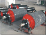 Heavy Duty Bend Drum Pulley for Belt Conveyor System