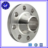 China Manufacturer Forging Weld Neck Flange Pn16 Stainless Steel Pipe Flanges