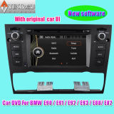 Car DVD Navigation GPS for BMW E90 E91 E92 E93