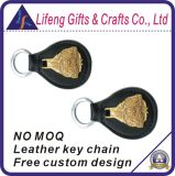 Wholesale Leather Key Chain with Your Own Logo