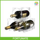 Acrylic Bottle Stopper Display Stand Wine Stopper Holders