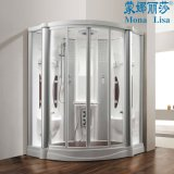 Monalisa Modern Steam Shower Cubicles with LCD Touch Screen (M-8210)