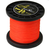 Wholesale Saltwater 8 Strands Japan Material Braided Fishing Line