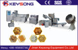 Puffed Core Filling Snacks Food Extruder Machine