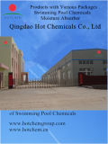 China Supplier for All Packages Swimming Pool Chemicals