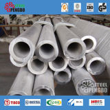 High Quality Sch40 Stainless Steel Pipe with Lower Rate