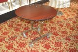 Antique Small Folding Table (YC-T06-05)