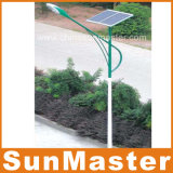 30W LED Solar Street Light
