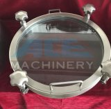 304/316L Sanitary Stainless Steel Msc Manhole (ACE-RK-A4)
