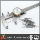 High Toughness Concrete Cut Sheet Metal Fibres
