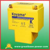 High Capacity Motor Battery 19ah 12V (KB16A)