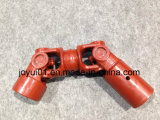 Double Joint for Industrial Machinery