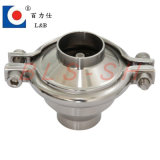 Food Grade Stainless Steel Sanitary Check Valve