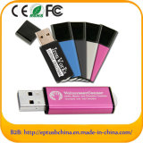 Plastic USB Flash Drive with Custom Logo (ET118)
