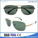 Fashion Sunglasses Acrylic Lenses Material Sun Glasses Metal Brand Sunglasses