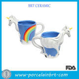 Creation 3D Rainbow Unicorn Mug