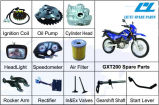 Qingqi Euromoto Gxt200 Motorcycle Parts