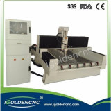 1325 Double Head Stone CNC Router for Marble