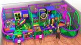 Cheer Amusement Kids Toddler Indoor Playground Equipment in China