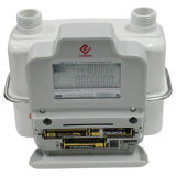 Intelligent Ultrasonic Gas Meter for Family Use