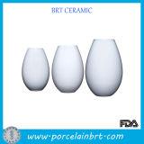 Wholesale White Porcelain Vase Ceramic