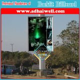 Flex Tension Frame Waterproof Cover LED Backlit Billboard