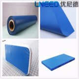 Anti-Mildew Hospital Mattress Cover Fabric PVC Laminated Fabric