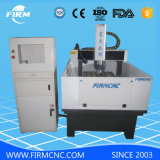 Stainless Steel/ Iron/Aluminum/ Copper/Brass Metal CNC Mold Making Machine