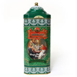 Hot Sale Ceylon Tea Tin Box