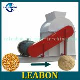 Leabon High Quality 3-4t/H Small Corn Hammer Mill Crusher for Sale