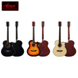 High Quality Made in China Handmade Acoustic Guitar
