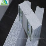 China High Quality Anti-Fire Building Materials Sandwich Cement Wall Board