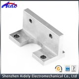 Custom Made Aluminum Auto Spare Part Metal Processing