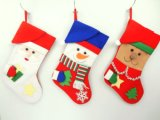 Multicolour Hot-Selling Christmas Stocking for Sale