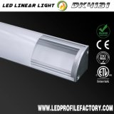 Wall Mounted Light up and Down LED Aluminium Channel Profile