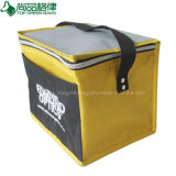 China Manufacture Polyester Promotional Cooling Insulated Bag for Food