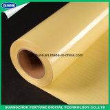 Advertising Material PVC Self Adhesive Photo, Cold Lamination Film