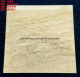 Hot Building Material Porcelain Tile White Marble Natural Full Polished Glazed Floor Tile with 2 Surface