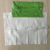 airline wet wipes