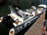Liya 19FT Best Sale Luxury Boat with Outboard Motor
