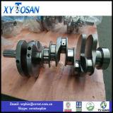 CNC 4340 Steel Crankshaft for Land-Rover 3.0L Engine Shaft Hb248-298