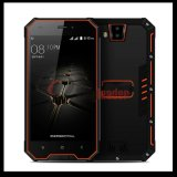 4.7inch Hdips 3G Tri-Proof Rugged Android 7.0 Smartphone with Ce (KV4000 PRO)