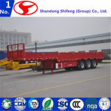 Cargo Transport High Strength Steel Heavy Side Wall Semitrailer