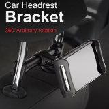 Universal Car Headrest Bracket 360 Degree Rotation Holder Seatback Stand for Mobile Phone iPad Tablet PC