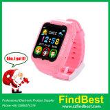 K3 Waterproof Sos Call Location Children GPS Tracker Smart Watch