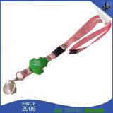 New Fashion Style Promotional Colorful Polyester Lanyard